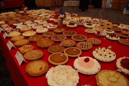 National Pie Championships